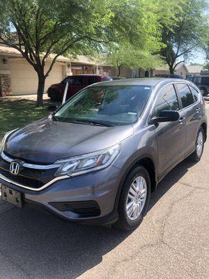 2016 Honda CRV for Sale in Phoenix, AZ
