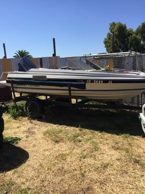 Small Bayliner/ Fishing Boat for Sale in Chula Vista, CA