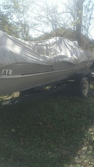 Bass attacker sea nymph for Sale in Shawsville, VA