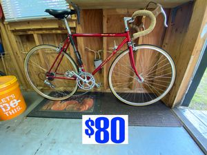 """Road Bike - 19"""" Frame. for Sale in Mansfield, MA"""