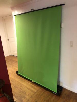 Green screen for Sale in San Jose, CA