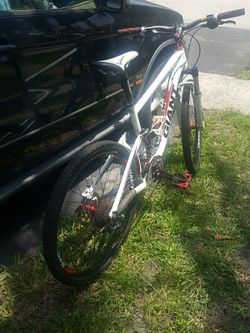 Giant Trance 5.0 Mountain Bike for Sale in Fort Lauderdale, FL