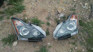 2013 Infiniti G37 Coupe headlights for Sale in Phoenix, AZ
