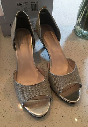 Women's Dress Shoes, Wedding Shoes for Sale in Willowbrook, IL