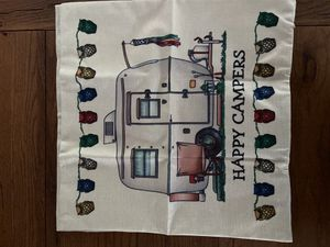 """2 Cushion Cover 18 x 18 """" for Sale in Fort Myers, FL"""