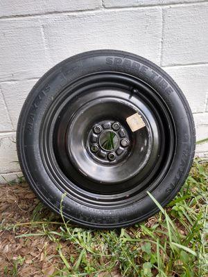 Brand new spare tire 5 lug 16 inch rim for Sale in Ruskin, FL