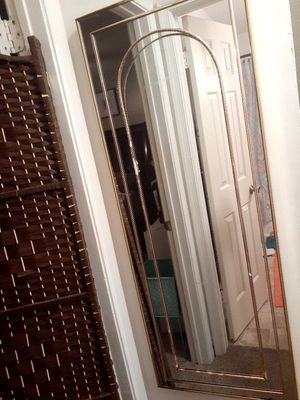 2 Wall mirrors for Sale in Newport News, VA