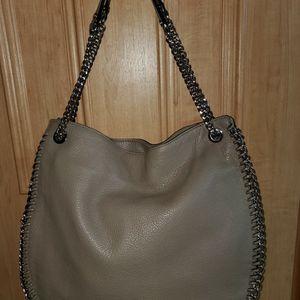 Michael Kors Leather Hobo for Sale in Dallas, GA