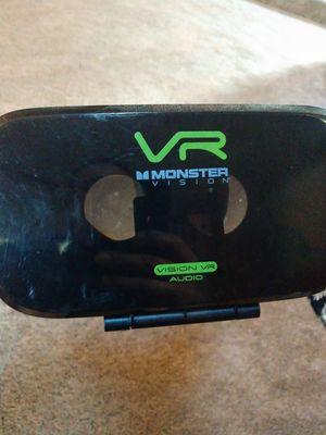 VR headset for Sale in Kirkland, WA