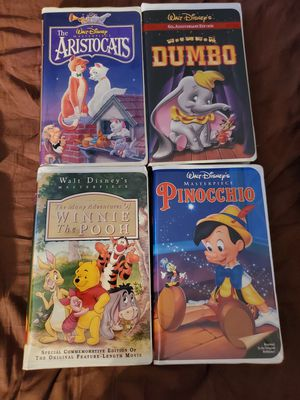 Collectors Disney bundle for Sale in Tampa, FL