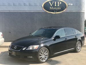 06 Lexus GS 300 with finance and warranty for Sale in Orem, UT