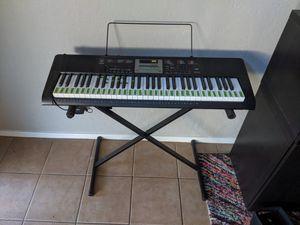 Casio 61-key Keyboard for Sale in Tempe, AZ