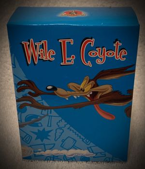 LOONEY TUNES! LOONEY TUNES! Wile E. Coyote Kids Fragrance Eau de Toilette EDT Spray Full Size 1.7 fl oz/50ml A Unisex Scent. First American Brands, I for Sale in San Diego, CA