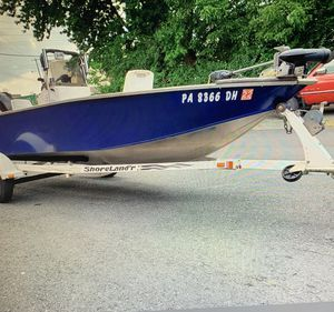 Starcraft boat for Sale in Phoenix, MD