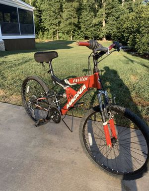 Magma excitor mountain bike for Sale in Moseley, VA