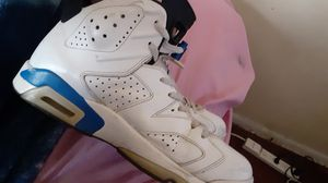 Jordan retro 6s for Sale in San Antonio, TX