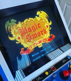 Magic Sword PCB Capcom arcade board Jamma video game for Sale in Upland, CA