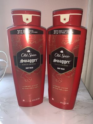 Old Spice Swagger Body Wash for Sale in Addison, IL