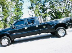 2004 ford f450 for Sale in Baton Rouge, LA
