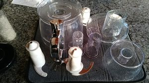 Viking Food Processor Accessories for Sale in Lake Arrowhead, CA