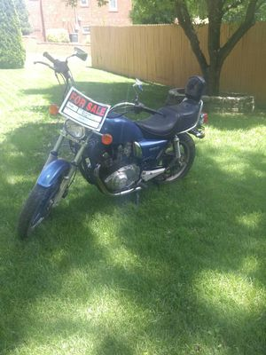 Motorcycle for Sale in Alton, IL
