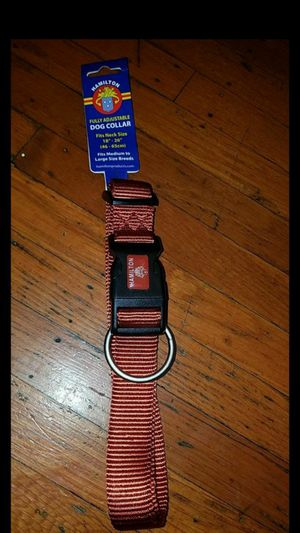 medium to large dog collar for Sale in Oakland, CA