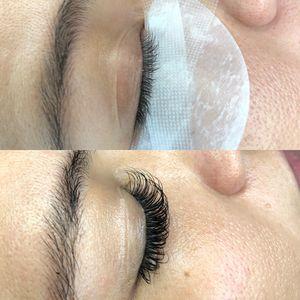 Lashes , eyelash, extensiones de pestañas for Sale in Colton, CA