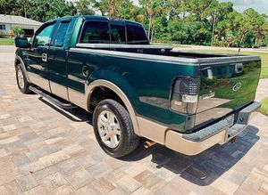 🌟$1,2OO Super Crew04 Ford F-150 Lariat One owner🌟 for Sale in Oakland, CA