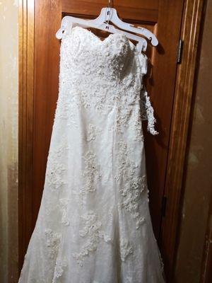 David's Bridal new in bag dress for Sale in Wichita, KS