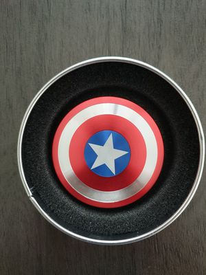 Captain America spinner for Sale in Bakersfield, CA