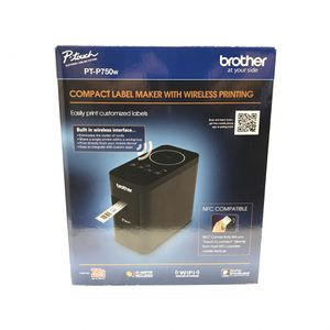 Brother P-Touch PT-P750W Wireless Label Maker for Sale in Los Angeles, CA