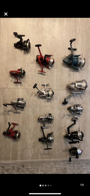 Fishing Reels for Sale in Lake Worth, FL