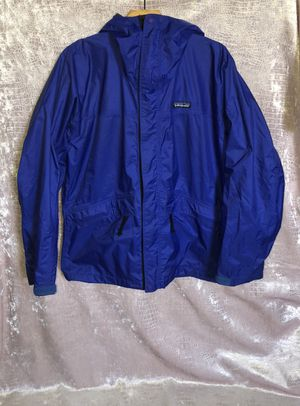 Vintage Patagonia Windbreaker Jacket. for Sale in New York, NY