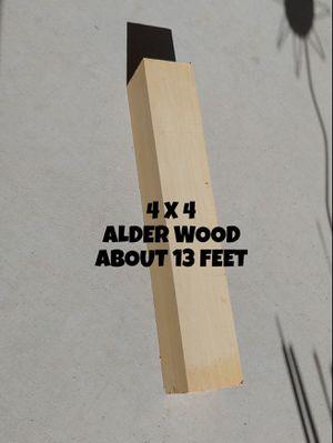 ALDER WOOD 4X4, 13 FEET for Sale in Glendale, AZ