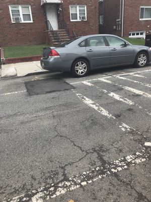 Chevy impala LT 2007 for Sale in Newark, NJ