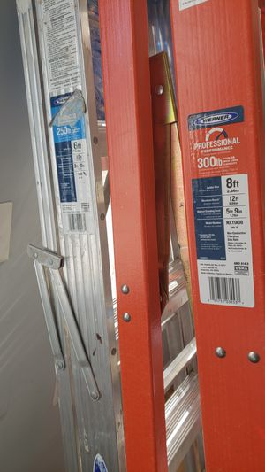 Step Ladders for Sale in Nashville, TN