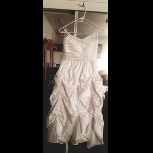 Flower Girl / First Communion Dress for Sale in Stockton, CA
