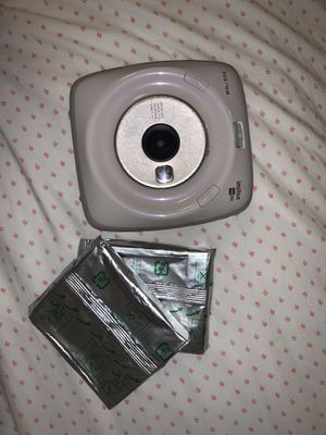 Instax SQ20 Hybrid Instant Camera for Sale in Lawrence, KS