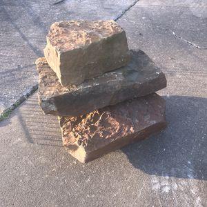 Limestone 3 pcs. for Sale in Jenks, OK