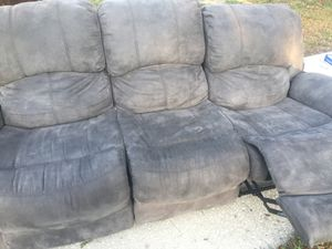 Couch for Sale in Riverview, FL