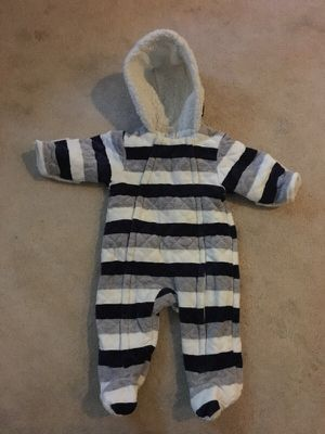 Infant boy winter suit for Sale in Gambrills, MD