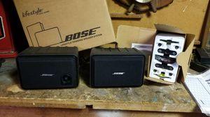 Bose speakers for Sale in Ontario, CA