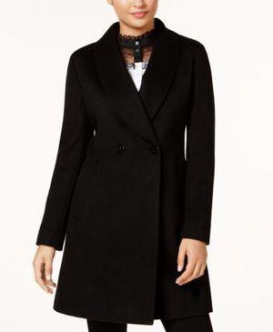 Calvin Klein Shawl Collar Wool Coat for Sale in Alexandria, VA