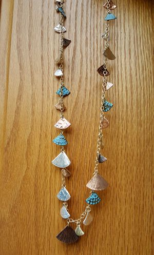 Necklace adjustable length for Sale in Clearwater, FL