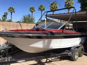 1986 ski boat for Sale in Casa Grande, AZ