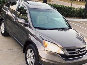 SUPER CLEAN CAR UP FOR SALE HONDA CVR 201 for Sale in St. Louis, MO
