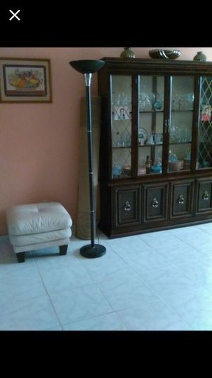 floor lamp for Sale in Tampa, FL