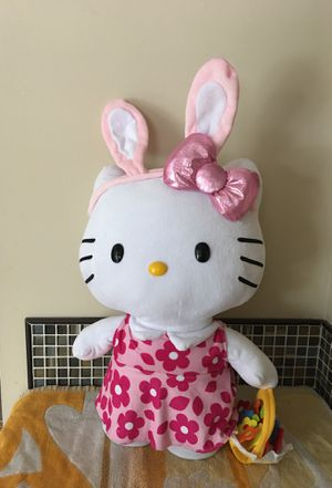 Hello kitty for Sale in Solon, OH
