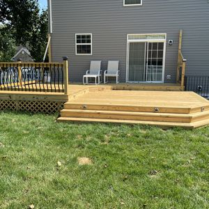 Sheds Decks Fences for Sale in Randallstown, MD
