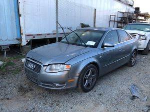 """06 Audi A4 """"for parts"""" for Sale in San Diego, CA"""